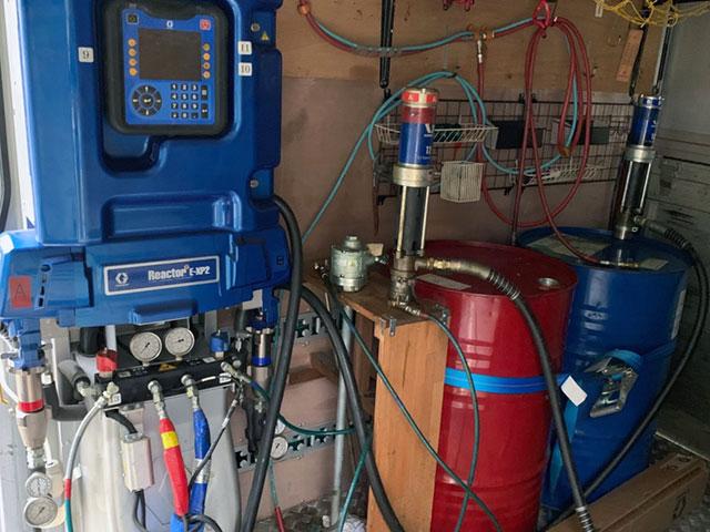 器機 Reactor E-XP2